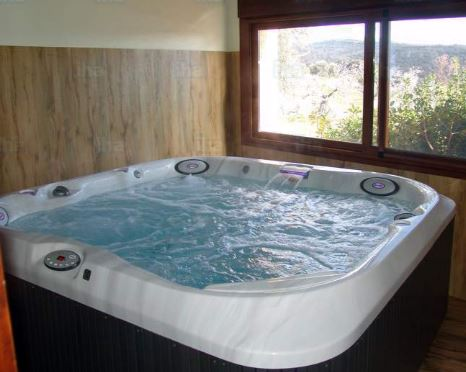 hot tub cleaning above ground walnut creek
