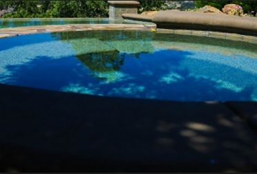 an image of pool service in orinda, ca