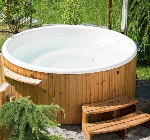 Hot Tub And Spa Service