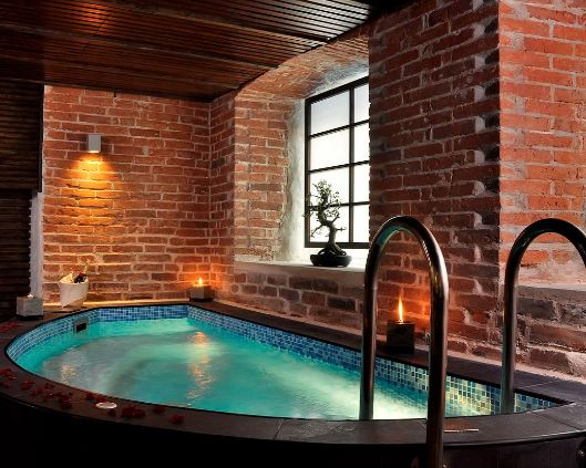 spa power heat walnut creek